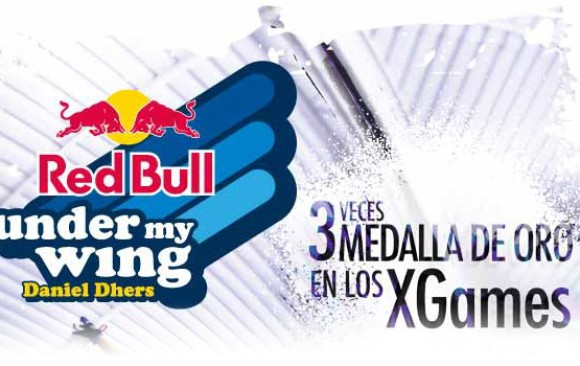 Red Bull: Under My Wing Tour